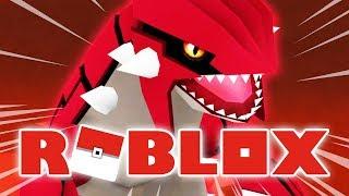 Roblox ITA - GROUDON SI RISVEGLIA FURIOSO! - Pokemon Brick Bronze Ep 06!