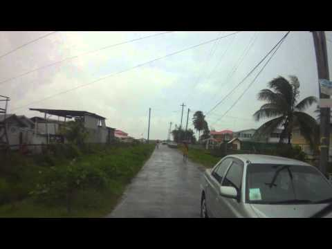 Guyana, Leonora Cottage Hospital Run (HD)