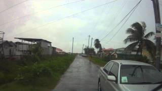 Guyana, Leonora Cottage Hospital Run (HD)