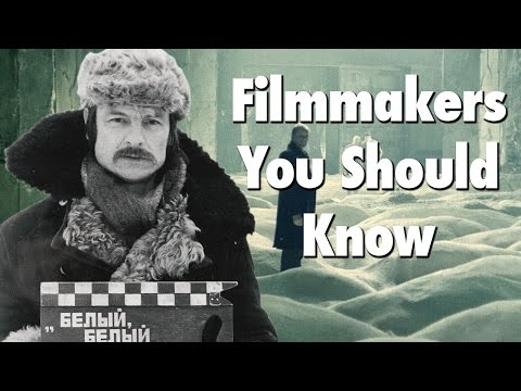 Who is Andrei Tarkovsky? [Indie Wire]