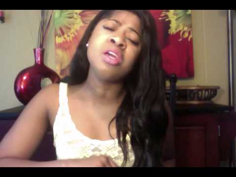 Planes- by Jeremih (Cover) - Amber Simone
