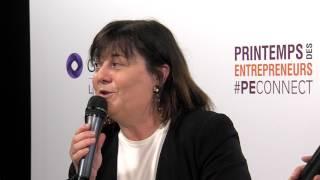 Isabelle Bourgade - Directrice Générale CIC Lyonnaise de Banque