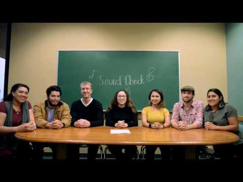 """""""Sound Check"""" Television Pilot Fundraising Video for GoFundMe.com"""