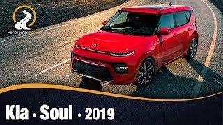 Kia Soul 2019 | Información y Review