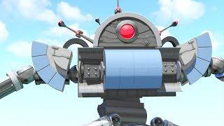 TOBOT English   421 Homesick Highway   Season 4 Full Episode   Kids Cartoon   Videos For Kids