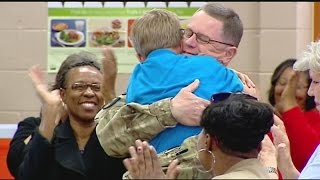 🔴 Soldiers Coming Home | Most Emotional Compilations #23
