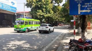 Đại lộ Hùng Vương - Đoạn đường yên bình nhất