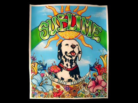 Sublime-Wrong Way (Lyrics)