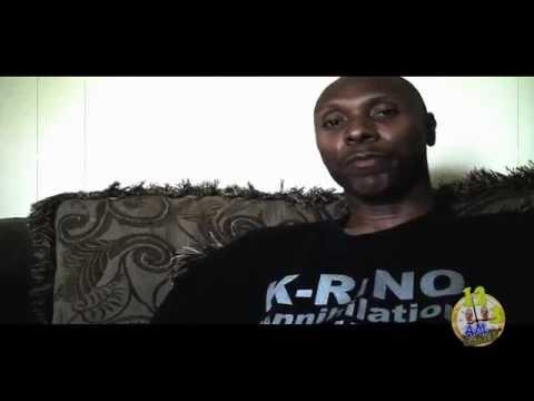 Houston's Living Legend (K-Rino Interview)