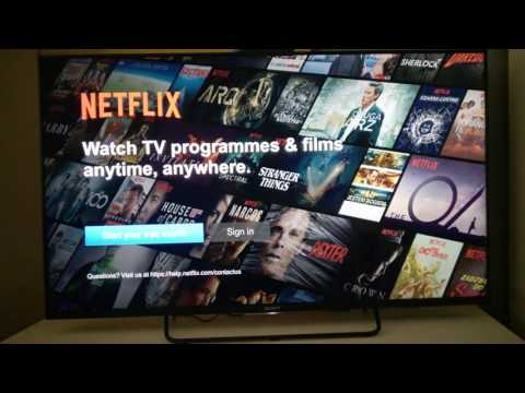 AndroidTV  How to change dedicated Netflix remote button?