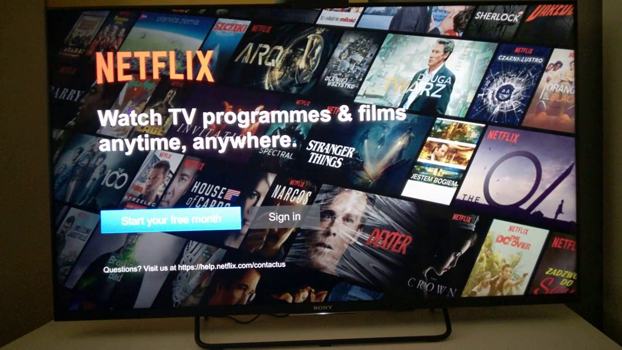 AndroidTV - How to change dedicated Netflix remote button?