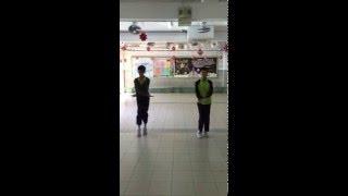 psec的個人賽 - 30秒交叉跳相片