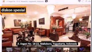Blue Safir Hotel Yogyakarta - Hotel Murah di MALIOBORO