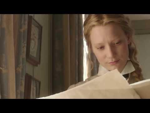 Alice's bedroom - deleted scene - alice through the looking glass