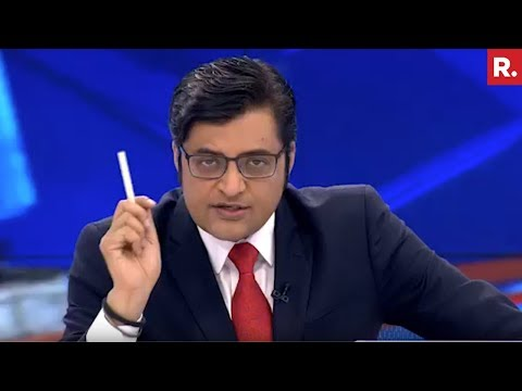 IndiGo Passenger ASSAULTED By Airline's Staff | The Debate With Arnab Goswami