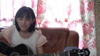 12才弾き語り☆森田童子☆ぼくたちの失敗