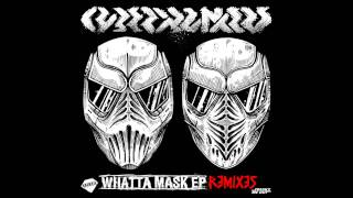 Cyberpunkers - Whatta Mask (Access Denied remix)