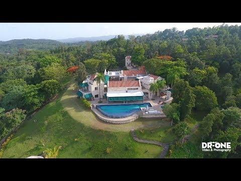 Surprising Mansion near Santo Domingo, Pedro Brand