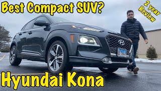 Hyundai Kona Review \u0026 Hidden Features