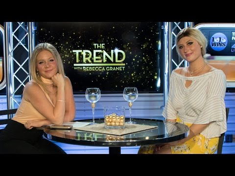 The Trend with Francesca Curran