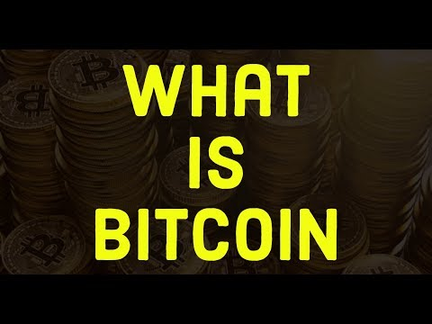 What Is Bitcoin -- Understanding BTC And Other Crypto-Currencies