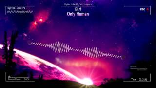 Gambar cover BLN - Only Human [HQ Free]