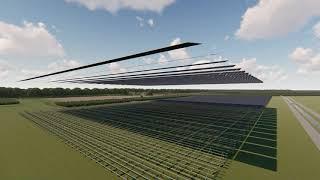 Vlagtwedde Solar Park