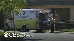 With no federal data available on nursing home COVID-19 deaths, CBS News called every state