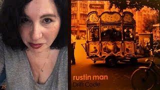Drift Code RUSTIN MAN Review (Paul Webb of Talk Talk) + Derde Verde: Arcturus