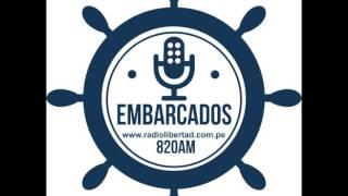 Embarcados - Nuevo Policlínico Naval de San Borja