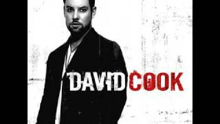 Watch David Cook Eleanor Rigby video