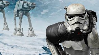 ЭКСКЛЮЗИВ с Gamescom 2015: Star Wars: Battlefront (Превью)