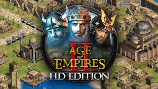 Age of Empires 2 HD 🎁 Подарок от VreD