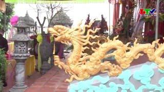 Lễ Khánh Thành Chùa Phú La 2