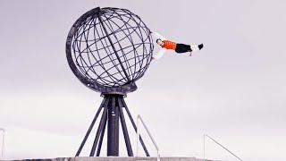 Norway By Dance - Daniel Grindeland