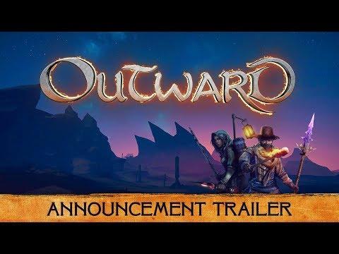 Anunciado Outward, el nuevo RPG en mundo abierto de Nine
