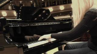 Valentina Lisitsa, piano - Beethoven Moonlight Sonata (Mov 1)