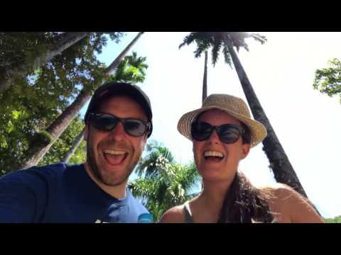 Brazil Holiday 2016 (Felipe & Vicky Wedding!!)