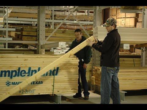 Lumberyard: Good Quality Lumber - Cinema Classics