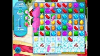 Candy Crush Soda Saga - Level 815 (No boosters)