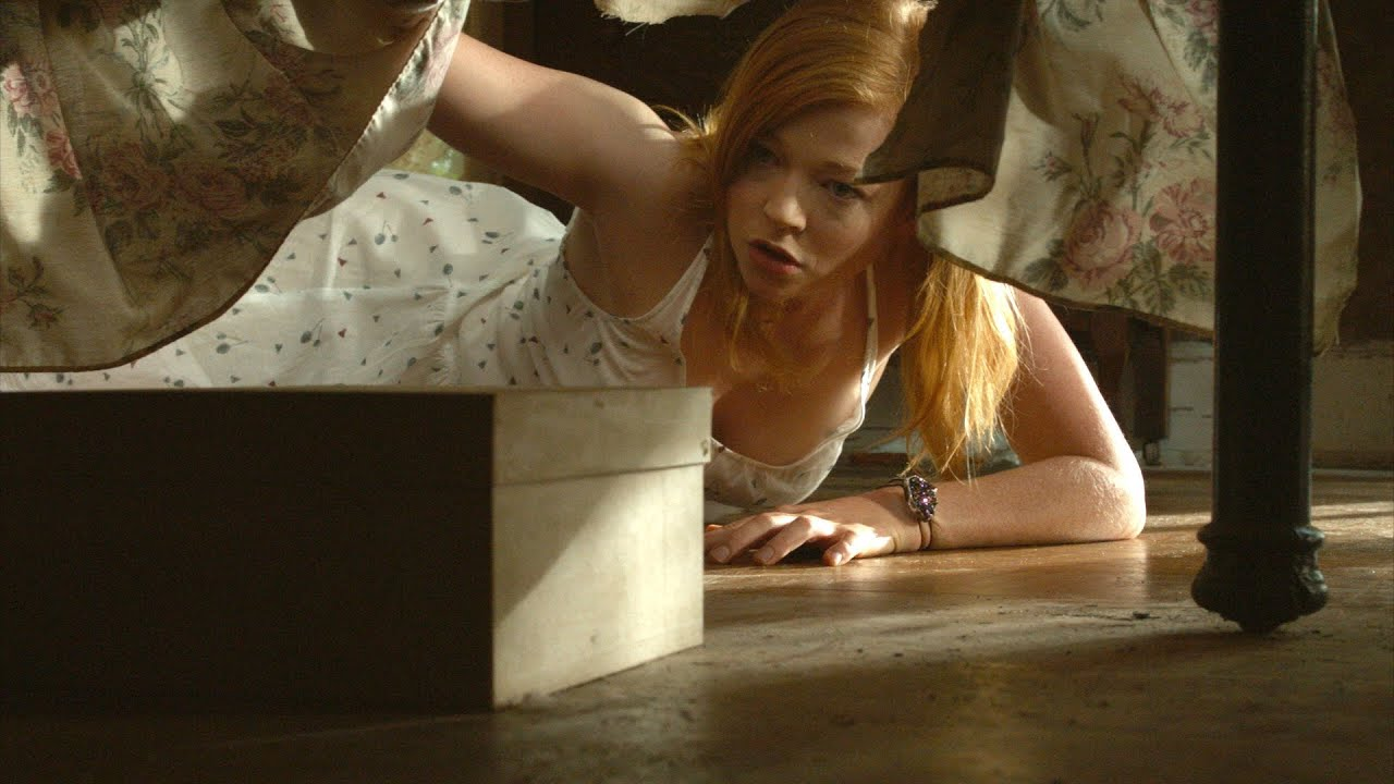 Jessabelle Trailer Youtube