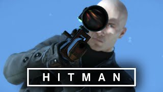 HITMAN™ Patient Zero - Sniper Assassin, The Author, Sapienza (Silent Assassin Suit Only)