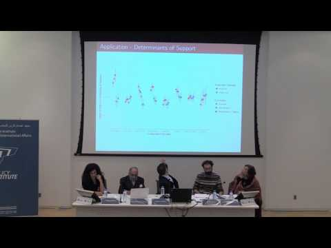 8 AUBPU:  Institutional, Political, and Social Changes in Post Revolution Egypt