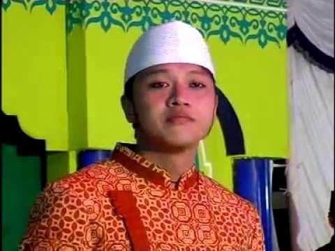 Inkunti - Sholawat Merdu Anaasyidusshafa feat Is'adul Ahbab