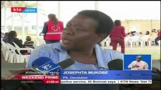 Evacuations of Kenyans from South Sudan commence via Kenya Airways