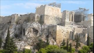 Греция и Италия 2014 сентябрь(В сентябре 2014 года группа паломников из Казахстана, Латвии и Эстонии совершила поездку к православным свят..., 2014-12-08T18:37:49.000Z)