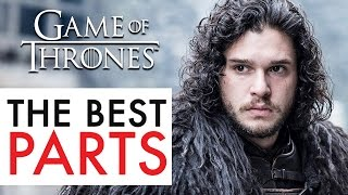 Game of Thrones | The Best Parts