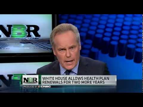 Nightly Business Report -- March 5, 2014