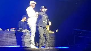 Savas & Sido - Haste nich gesehen + Normale Leute LIVE Royal Bunker Tour 2018 Leipzig