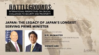 Battlegrounds w/ H.R. McMaster | Japan: The Legacy Of Japan's Longest Serving Prime Minister